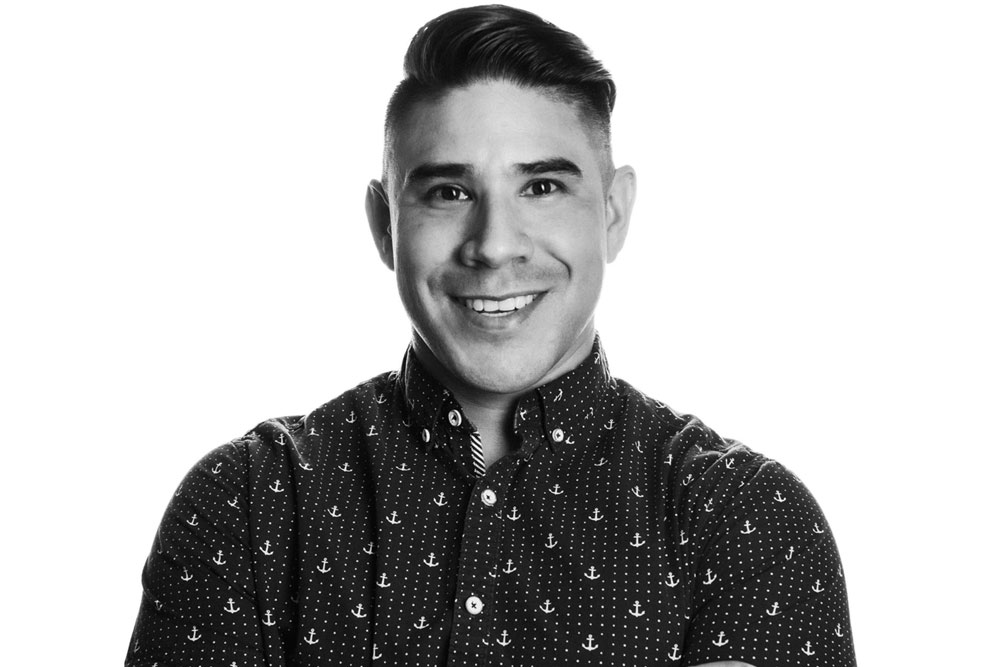 Marcus Araiza